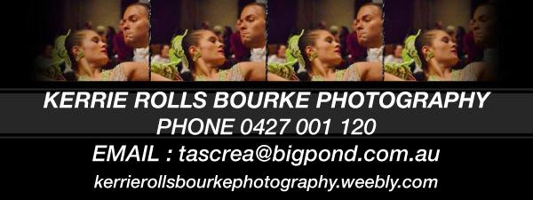 Kerrie Rolls-Bourke