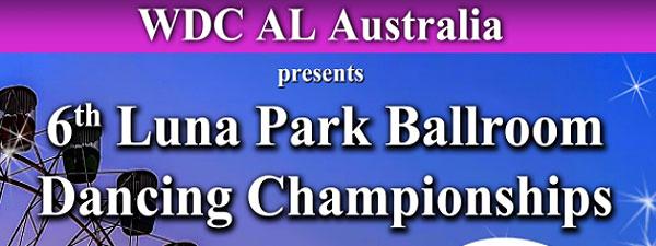 Luna Park 2017