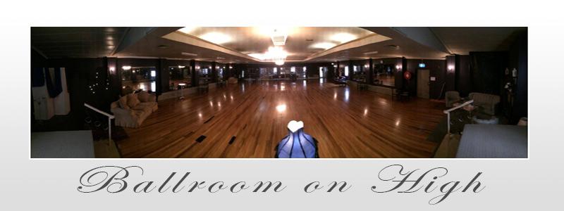 Ballroom on High