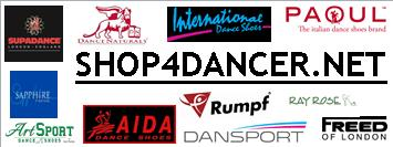 Shop 4 Dancer