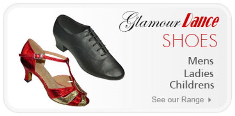 Glebe Dance Shoes