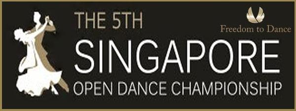 Singapore Open 2015