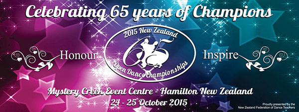 NZ Nationals 2015