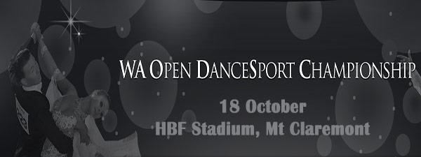 WA Open 2015